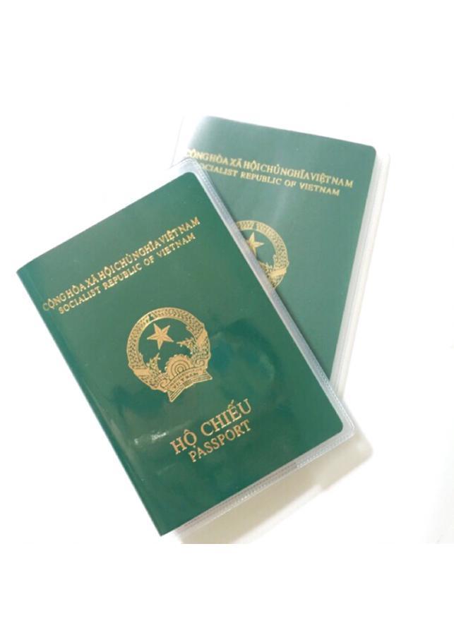 Combo 5 Vỏ bọc hộ chiếu du lịch - 1136758 , 5901471922929 , 62_7190393 , 85000 , Combo-5-Vo-boc-ho-chieu-du-lich-62_7190393 , tiki.vn , Combo 5 Vỏ bọc hộ chiếu du lịch