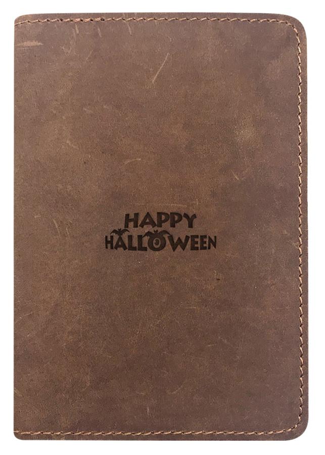 Bao Da Hộ Chiếu Passport Cover Da Sáp Khắc Hình Happy Halloween 2 - Màu Nâu - 15683153 , 5120057186443 , 62_26690974 , 450000 , Bao-Da-Ho-Chieu-Passport-Cover-Da-Sap-Khac-Hinh-Happy-Halloween-2-Mau-Nau-62_26690974 , tiki.vn , Bao Da Hộ Chiếu Passport Cover Da Sáp Khắc Hình Happy Halloween 2 - Màu Nâu