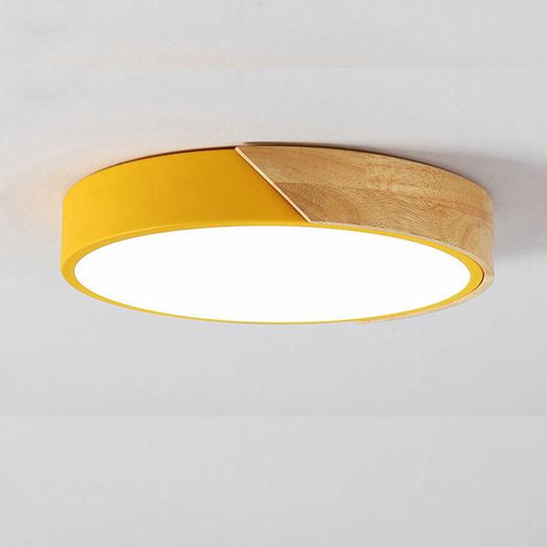 Đèn ốp trần phòng khách trang trí LED ốp gỗ - 9479170 , 5379747710127 , 62_7990249 , 600000 , Den-op-tran-phong-khach-trang-tri-LED-op-go-62_7990249 , tiki.vn , Đèn ốp trần phòng khách trang trí LED ốp gỗ