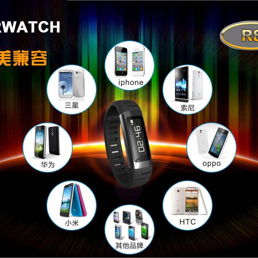 Vòng Đeo Tay Thông Minh Bluetooth Cho Samsung - 1706716 , 2326643528502 , 62_11860018 , 1347000 , Vong-Deo-Tay-Thong-Minh-Bluetooth-Cho-Samsung-62_11860018 , tiki.vn , Vòng Đeo Tay Thông Minh Bluetooth Cho Samsung