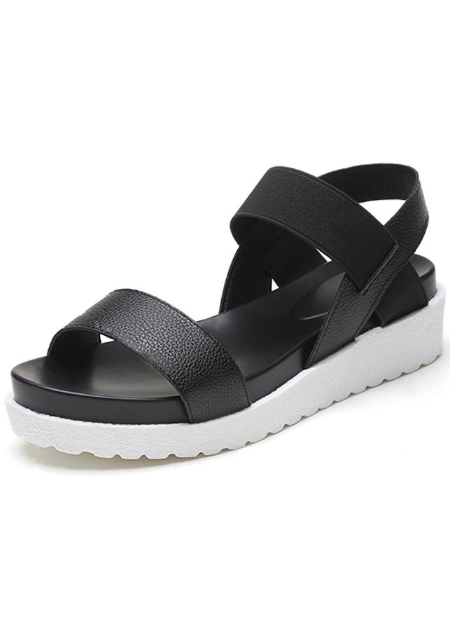 Giày Sandal nữ thời trang S046D