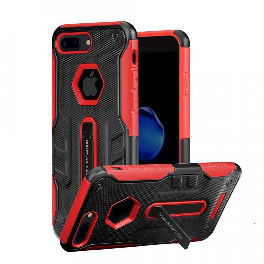 Ốp lưng chống sốc cho iPhone 7 Plus / iPhone 8 Plus Nillkin Defender IV - Hàng chính hãng - 1985321 , 2833084366315 , 62_3238483 , 270000 , Op-lung-chong-soc-cho-iPhone-7-Plus--iPhone-8-Plus-Nillkin-Defender-IV-Hang-chinh-hang-62_3238483 , tiki.vn , Ốp lưng chống sốc cho iPhone 7 Plus / iPhone 8 Plus Nillkin Defender IV - Hàng chính hãng