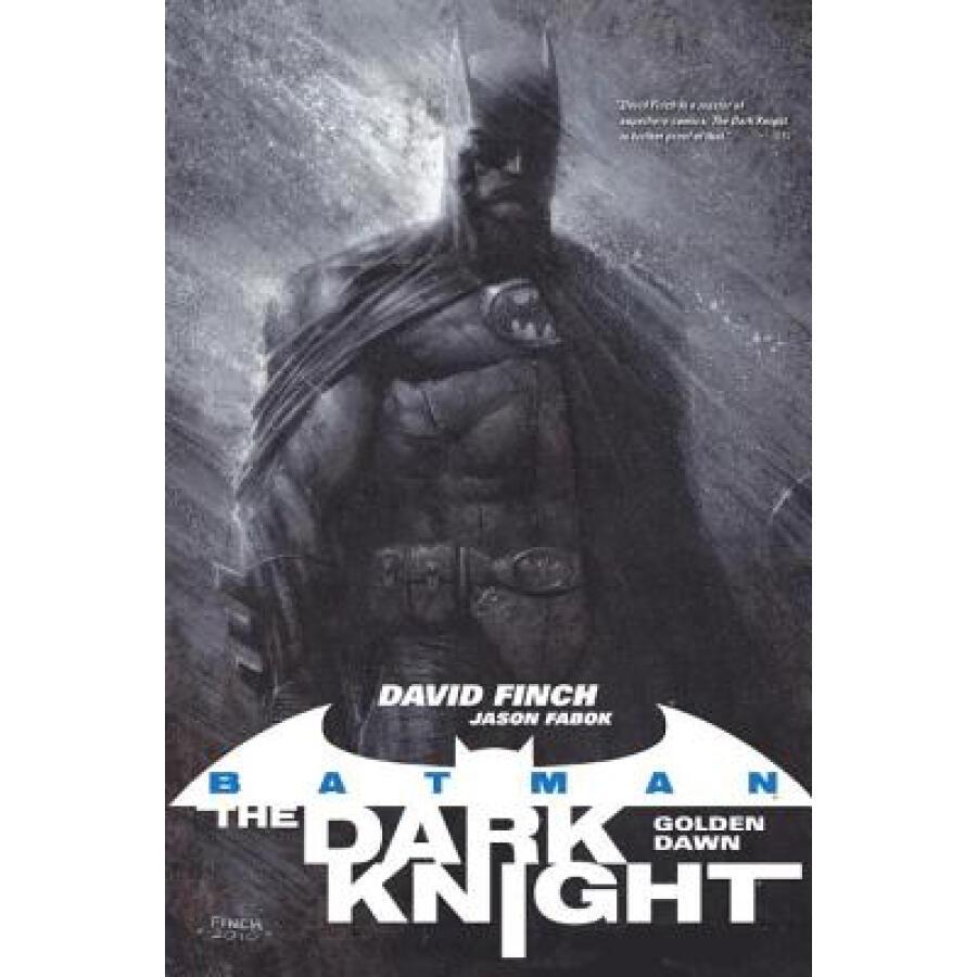 Batman: The Dark Knight: Golden Dawn - 1233481 , 1350113499673 , 62_5260203 , 283000 , Batman-The-Dark-Knight-Golden-Dawn-62_5260203 , tiki.vn , Batman: The Dark Knight: Golden Dawn