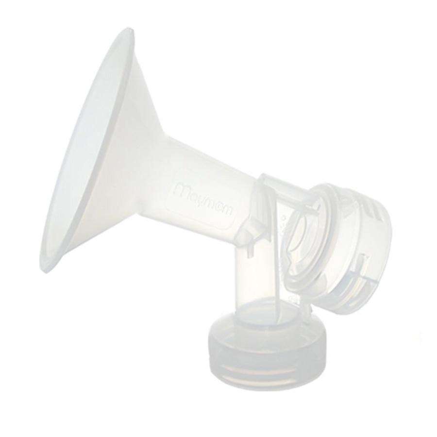 Phễu Liền Cổ Nối Máy Hút Sữa Medela Pump - 1817867 , 7307922472957 , 62_9881540 , 160000 , Pheu-Lien-Co-Noi-May-Hut-Sua-Medela-Pump-62_9881540 , tiki.vn , Phễu Liền Cổ Nối Máy Hút Sữa Medela Pump