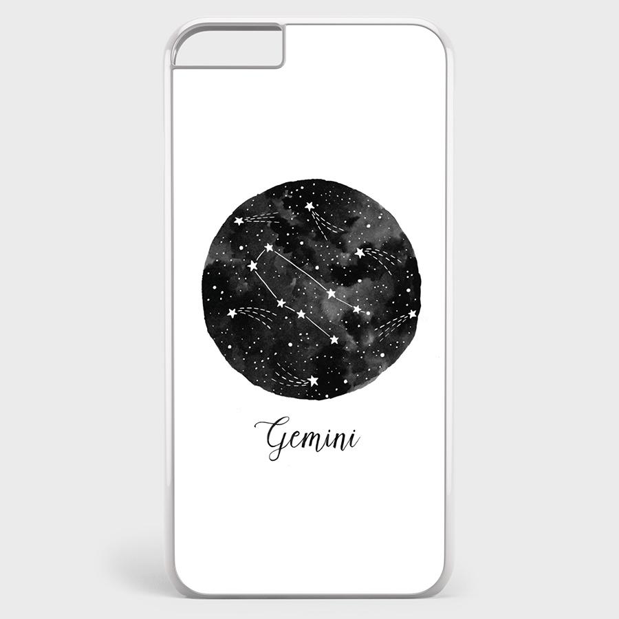 Ốp Lưng Dẻo Dành Cho Iphone 6 Plus In Hình Art Print 45