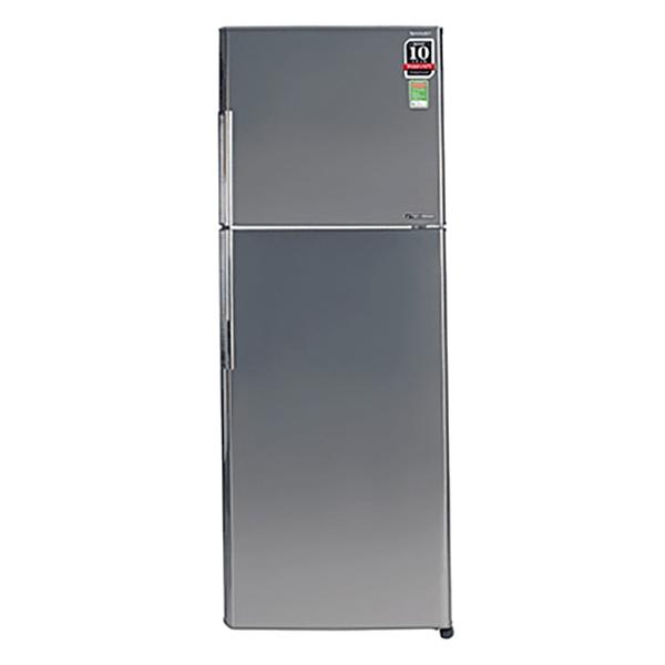 Tủ Lạnh Inverter Sharp SJ-X346E-SL (315L) - 9424096 , 1494106850666 , 62_13667919 , 9800000 , Tu-Lanh-Inverter-Sharp-SJ-X346E-SL-315L-62_13667919 , tiki.vn , Tủ Lạnh Inverter Sharp SJ-X346E-SL (315L)