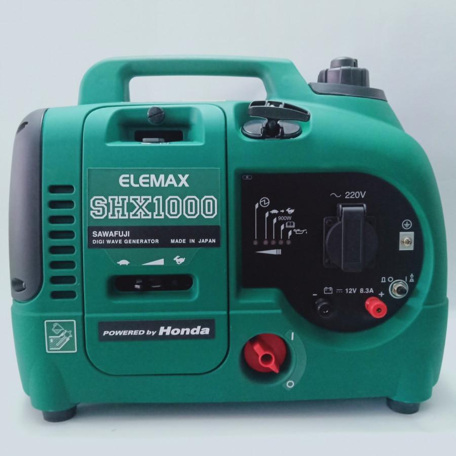 Máy Phát Điện Elemax Nhật Bản Siêu Giảm Âm, Không Tiếng Ồn SHX1000 - 6066384 , 3438424839468 , 62_8193554 , 21000000 , May-Phat-Dien-Elemax-Nhat-Ban-Sieu-Giam-Am-Khong-Tieng-On-SHX1000-62_8193554 , tiki.vn , Máy Phát Điện Elemax Nhật Bản Siêu Giảm Âm, Không Tiếng Ồn SHX1000