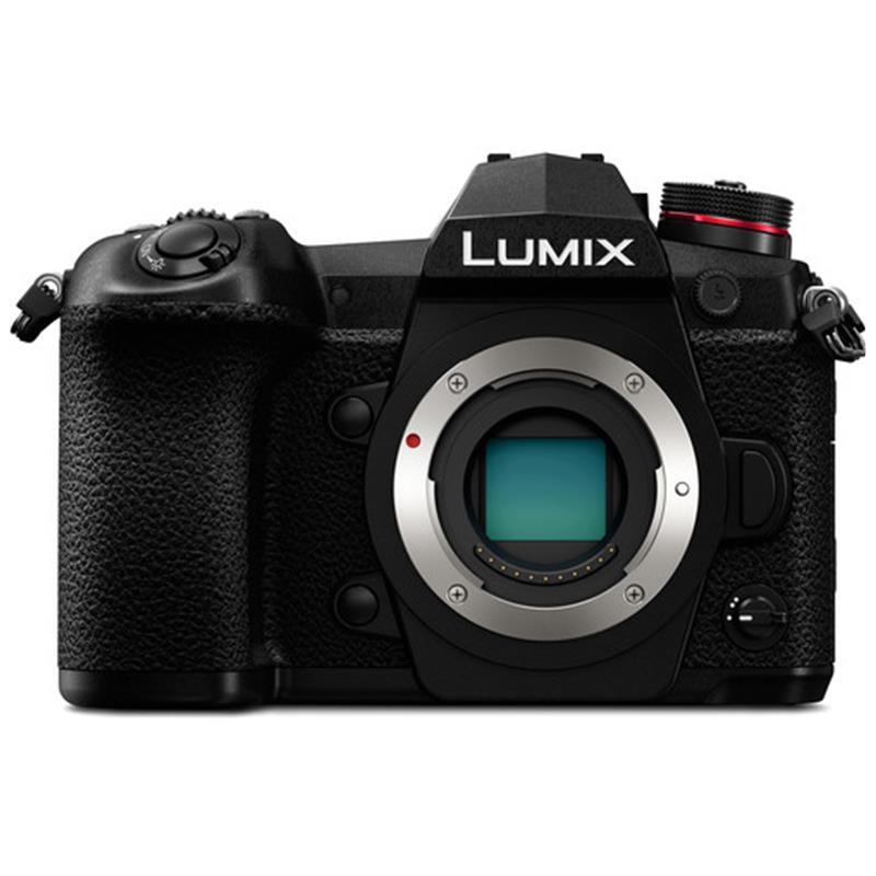 Panasonic Lumix DC-G9 (Body) (Chính hãng)
