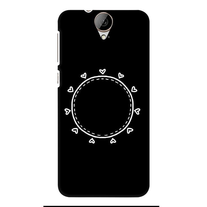Ốp Lưng Dành Cho HTC One E9 Mẫu 145