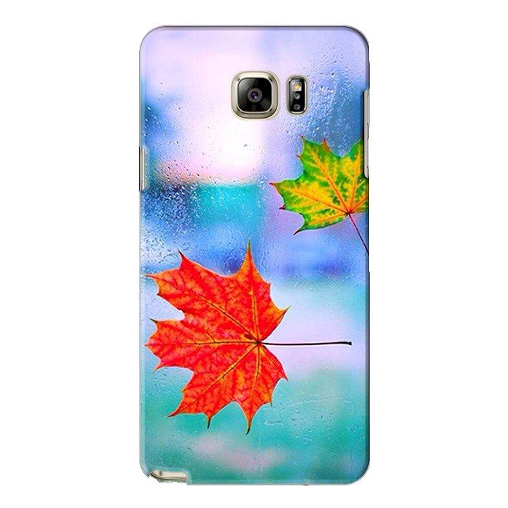 Ốp Lưng Dành Cho Điện Thoại Samsung Galaxy Note 5 Mẫu 28