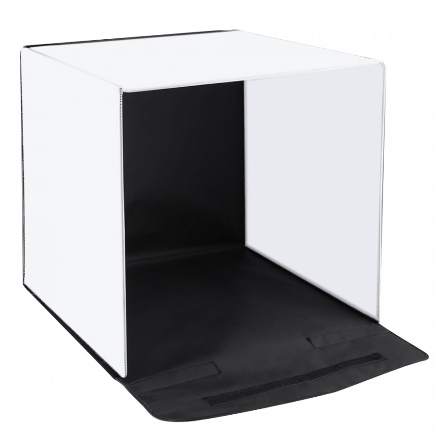 "40 x 40 cm 16"" Photo Studio Box Photograghy Lighting Soft Boxes Portable Folding Shooting Tent Box Kits with 5 Background"