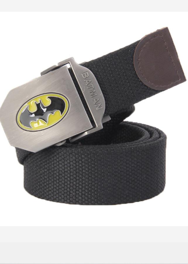 Dây lưng phượt Bat Man