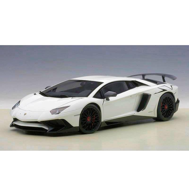 Xe Mô Hình Lamborghini Aventador Lp750-4 Sv 1:18 Autoart - 74555 (Trắng) - 991151 , 3597284568779 , 62_2668635 , 6240000 , Xe-Mo-Hinh-Lamborghini-Aventador-Lp750-4-Sv-118-Autoart-74555-Trang-62_2668635 , tiki.vn , Xe Mô Hình Lamborghini Aventador Lp750-4 Sv 1:18 Autoart - 74555 (Trắng)