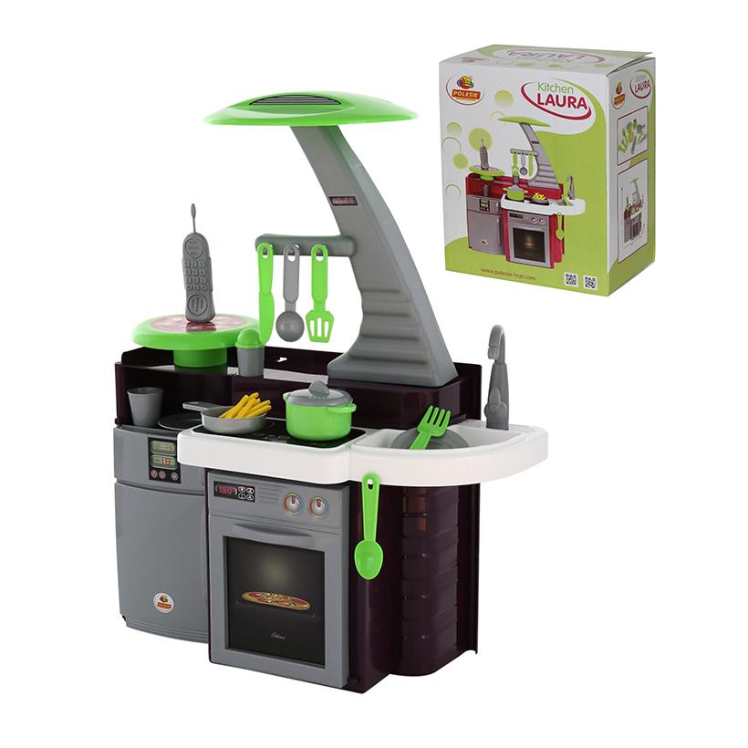 Bộ đồ chơi nhà bếp Laura – Coloma Toys - 6596193692077,62_2089149,1559000,tiki.vn,Bo-do-choi-nha-bep-Laura-Coloma-Toys-62_2089149,Bộ đồ chơi nhà bếp Laura – Coloma Toys