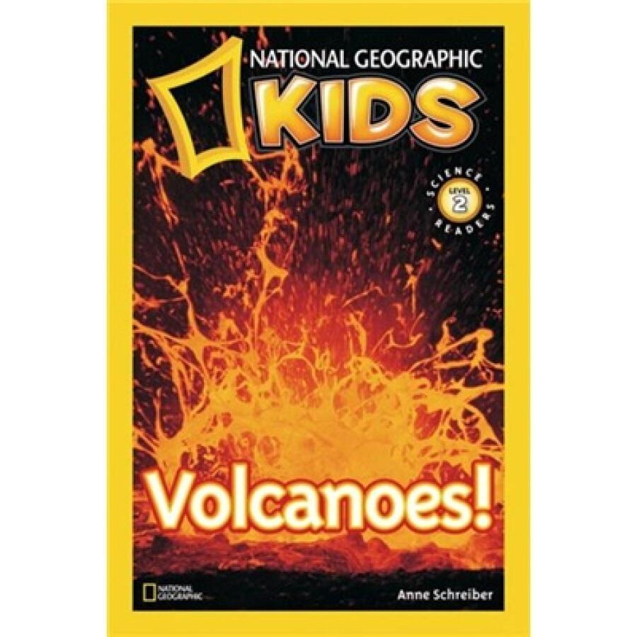 Volcanoes! - 1236759 , 7179557772005 , 62_5267711 , 1330000 , Volcanoes-62_5267711 , tiki.vn , Volcanoes!