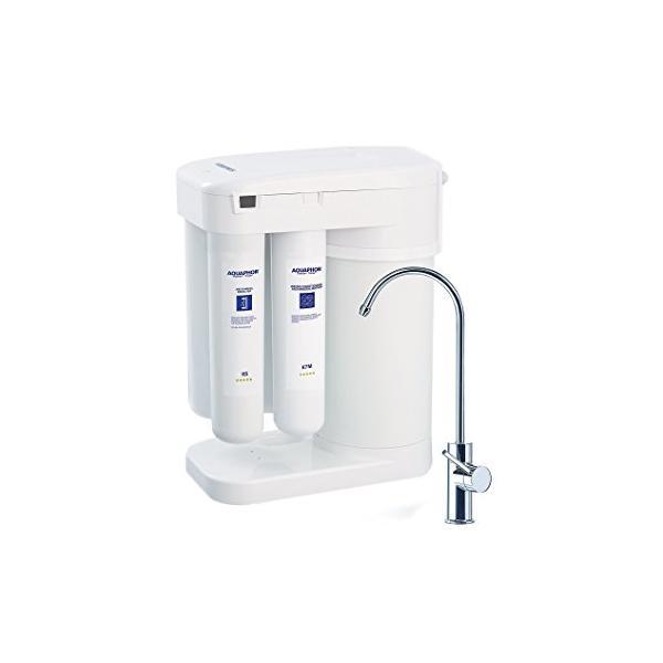 Máy lọc nước RO Aquaphor Morion - Hàng chính hãng