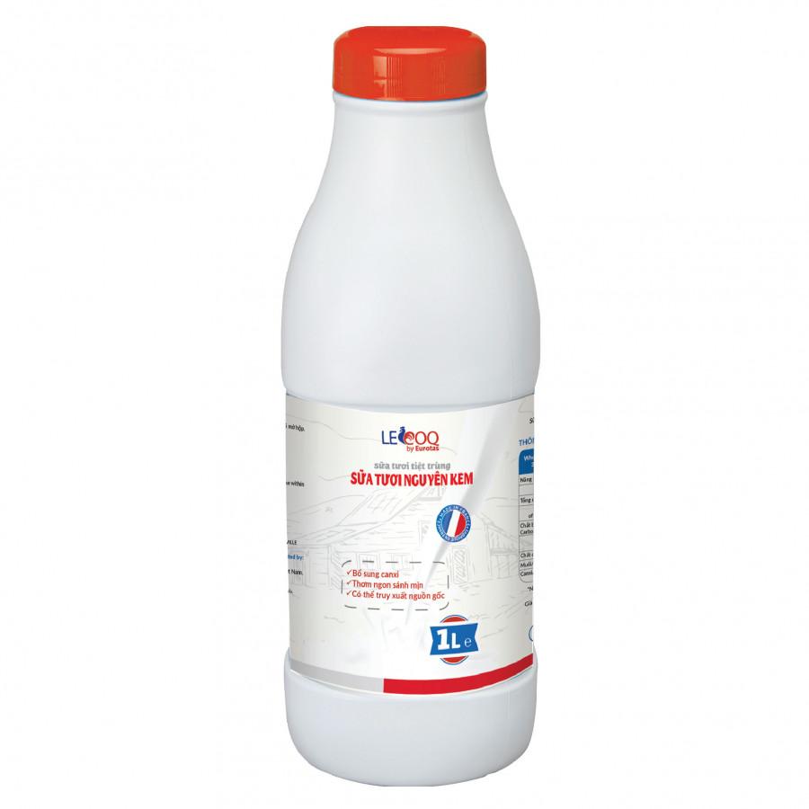 Sữa Tươi Nguyên Kem Lecoq 1L - Hàng Nhập Khâu Pháp - 1412533 , 3194799133777 , 62_7220455 , 49600 , Sua-Tuoi-Nguyen-Kem-Lecoq-1L-Hang-Nhap-Khau-Phap-62_7220455 , tiki.vn , Sữa Tươi Nguyên Kem Lecoq 1L - Hàng Nhập Khâu Pháp