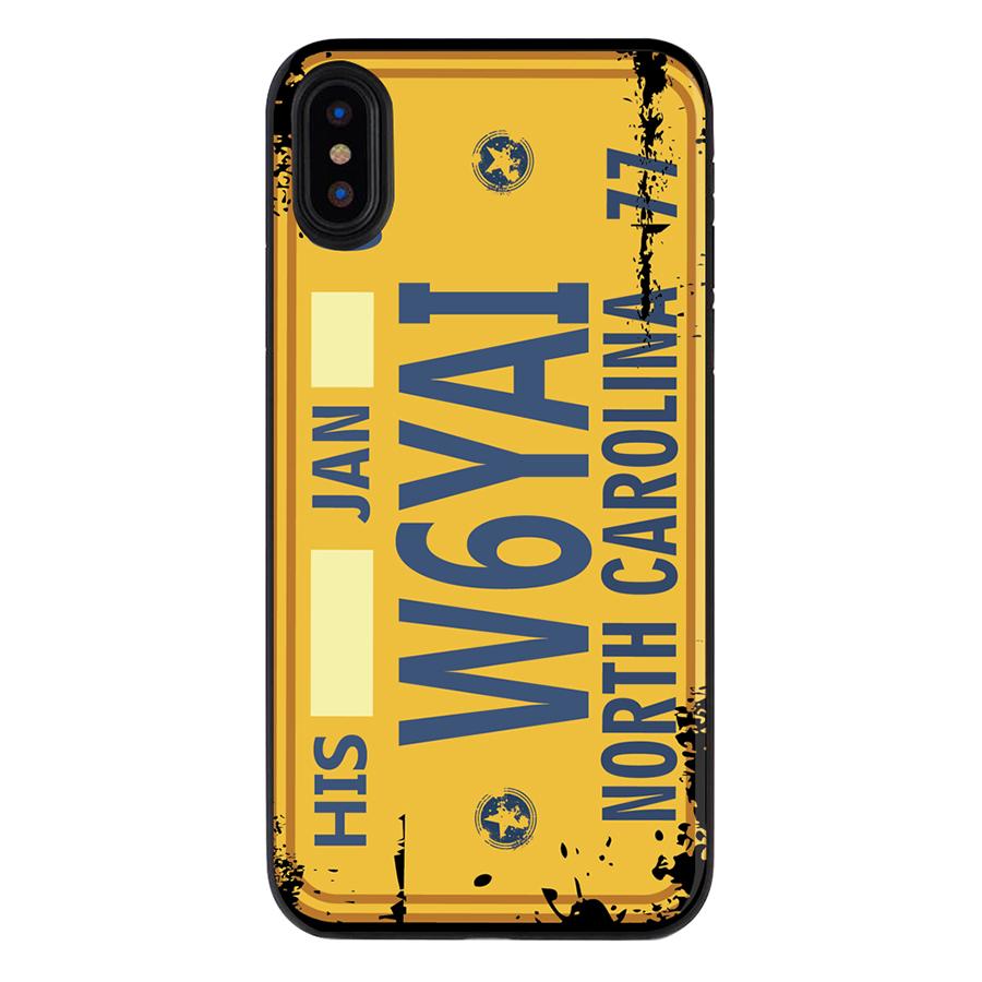 Ốp Lưng Dẻo Dành Cho Iphone X - SP26