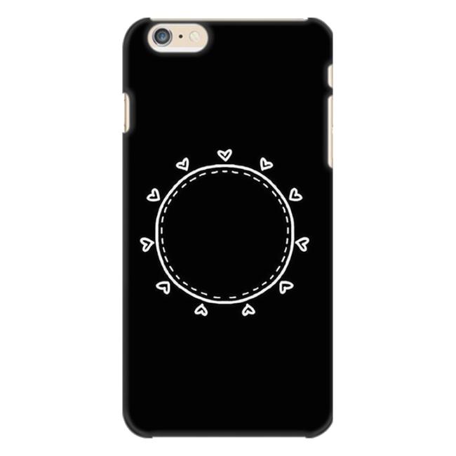 Ốp Lưng Dành Cho iPhone 6 Plus - Mẫu 146