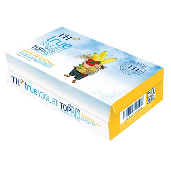 Thùng Sữa Chua Uống Tiệt Trùng Topkid Dâu - Chuối - Lúa Mạch TH True Milk (110ml x 48 Hộp) - 9558490 , 7254121458285 , 62_14936871 , 216000 , Thung-Sua-Chua-Uong-Tiet-Trung-Topkid-Dau-Chuoi-Lua-Mach-TH-True-Milk-110ml-x-48-Hop-62_14936871 , tiki.vn , Thùng Sữa Chua Uống Tiệt Trùng Topkid Dâu - Chuối - Lúa Mạch TH True Milk (110ml x 48 Hộp)