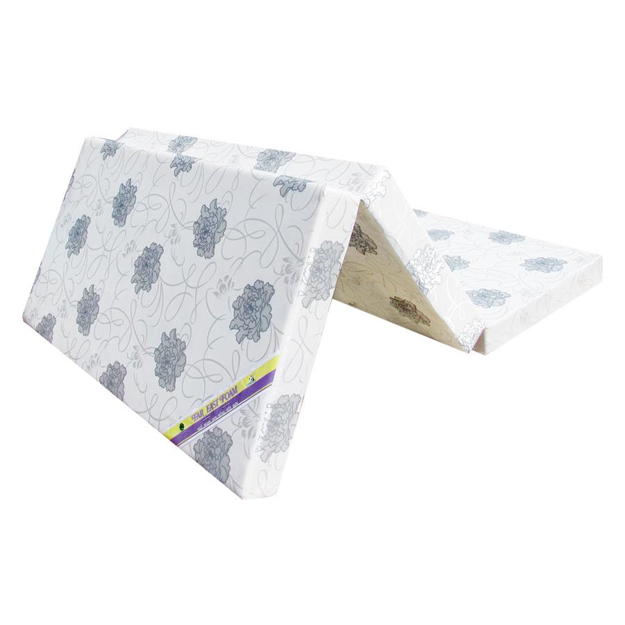 Đệm Comfort Foldable Vải Polyester (195 x 120 x 6 cm) - 1329290 , 2367910036870 , 62_5469935 , 866000 , Dem-Comfort-Foldable-Vai-Polyester-195-x-120-x-6-cm-62_5469935 , tiki.vn , Đệm Comfort Foldable Vải Polyester (195 x 120 x 6 cm)
