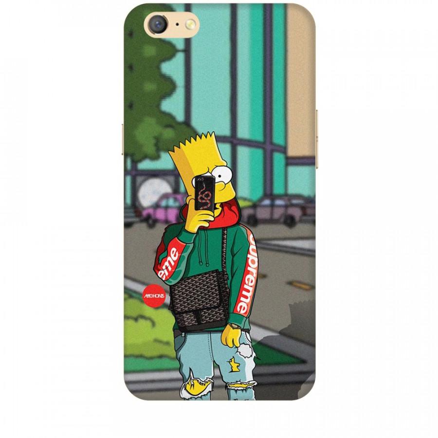 Ốp lưng dành cho điện thoại HUAWEI P20 PRO Bart Simpson - 753489 , 5750072796176 , 62_7710889 , 150000 , Op-lung-danh-cho-dien-thoai-HUAWEI-P20-PRO-Bart-Simpson-62_7710889 , tiki.vn , Ốp lưng dành cho điện thoại HUAWEI P20 PRO Bart Simpson
