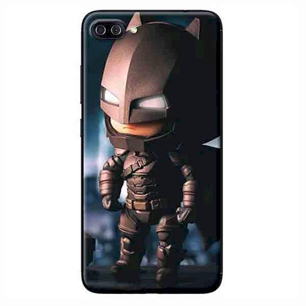 Ốp Lưng Dành Cho Asus Zenfone 4 Max Pro ZC554KL - Batman