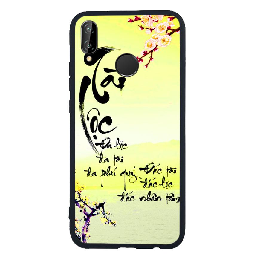 Ốp lưng nhựa cứng viền dẻo TPU cho điện thoại Huawei Nova 3e - Tài Lộc - 9538266 , 5800055404489 , 62_19522484 , 129000 , Op-lung-nhua-cung-vien-deo-TPU-cho-dien-thoai-Huawei-Nova-3e-Tai-Loc-62_19522484 , tiki.vn , Ốp lưng nhựa cứng viền dẻo TPU cho điện thoại Huawei Nova 3e - Tài Lộc