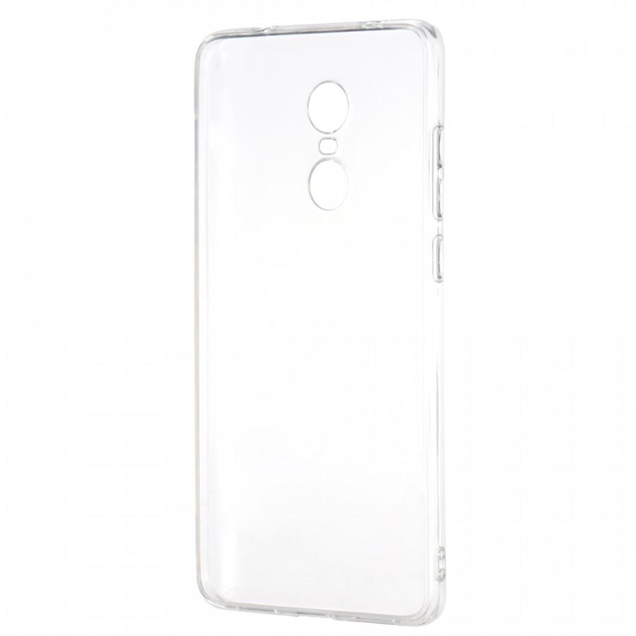 Ốp Lưng TPU Chống Trầy Cho Xiaomi Redmi Note 4X (5.5 Inch)