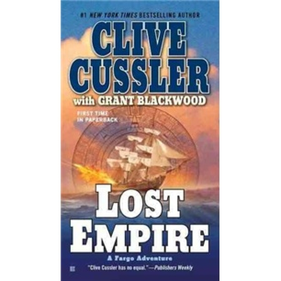 Lost Empire - 1237452 , 7669670701438 , 62_5271341 , 1245000 , Lost-Empire-62_5271341 , tiki.vn , Lost Empire