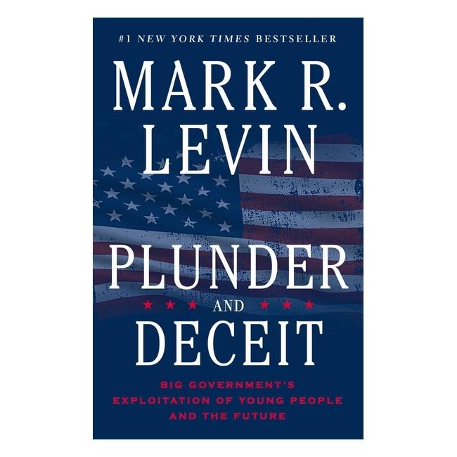 Plunder And Deceit - 1278818 , 4874074016290 , 62_11855703 , 462000 , Plunder-And-Deceit-62_11855703 , tiki.vn , Plunder And Deceit
