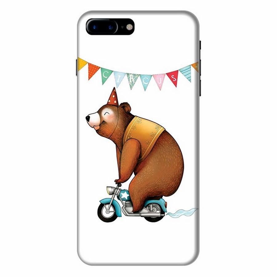 Ốp Lưng Dành Cho Điện Thoại iPhone 8 Plus Mẫu 36