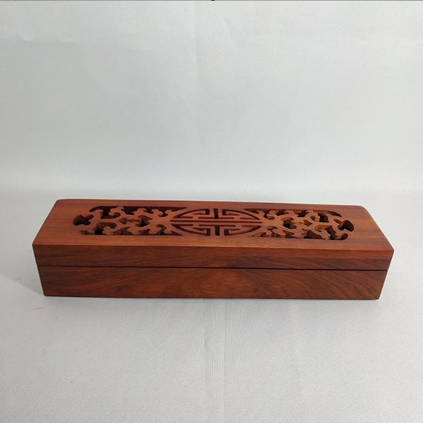 Hộp đựng đũa gỗ TRẮC