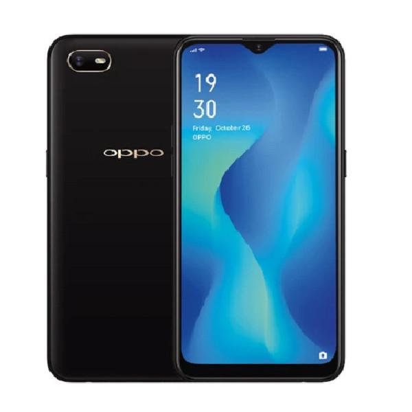 Điện thoại oppo A1K - Hàng chính hãng - Đen - 9598003 , 6879615242334 , 62_17990968 , 3590000 , Dien-thoai-oppo-A1K-Hang-chinh-hang-Den-62_17990968 , tiki.vn , Điện thoại oppo A1K - Hàng chính hãng - Đen