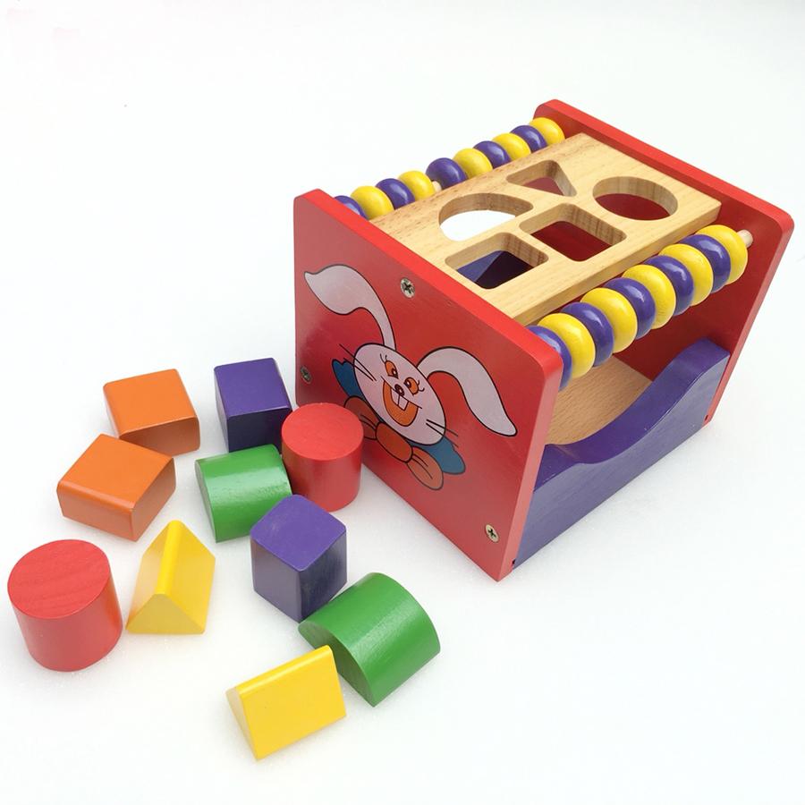 Đồ chơi gỗ - Nhà thả hình thỏ GoldCat - 1825157 , 7627336111052 , 62_13579686 , 220000 , Do-choi-go-Nha-tha-hinh-tho-GoldCat-62_13579686 , tiki.vn , Đồ chơi gỗ - Nhà thả hình thỏ GoldCat