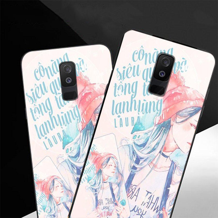 Ốp kính cường lực dành cho điện thoại Samsung Galaxy A8 2018/A5 2018 - J2 Core - A6 Plus - bìa sách ngôn tình - tinh031 - 863251 , 2148728264385 , 62_14820674 , 204000 , Op-kinh-cuong-luc-danh-cho-dien-thoai-Samsung-Galaxy-A8-2018-A5-2018-J2-Core-A6-Plus-bia-sach-ngon-tinh-tinh031-62_14820674 , tiki.vn , Ốp kính cường lực dành cho điện thoại Samsung Galaxy A8 2018/A5 20