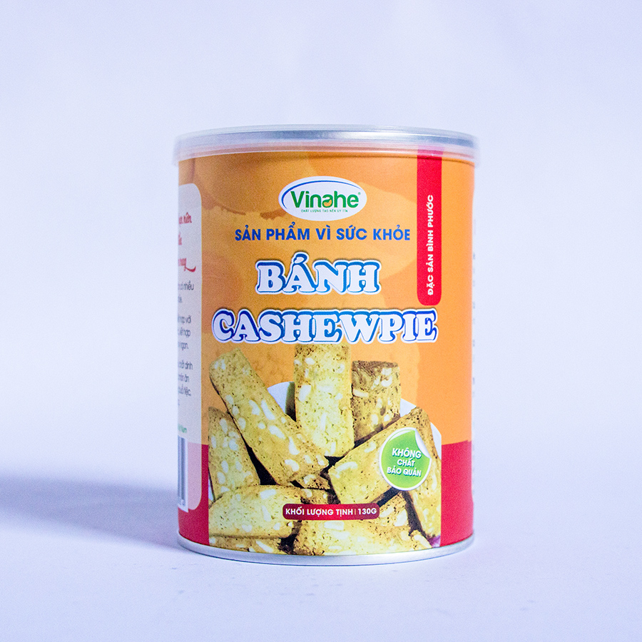 Bánh Cashewpie (130g)