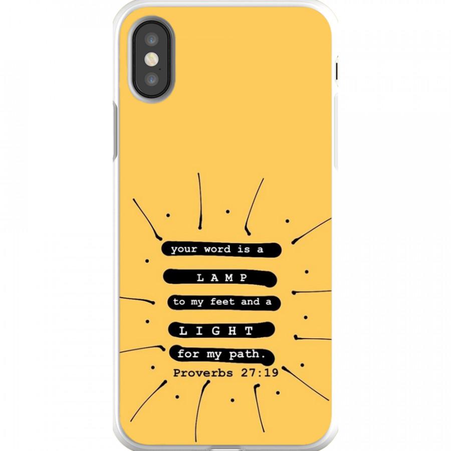 Ốp Lưng Cho Điện Thoại iPhone XS MAX - Mẫu TAMTRANG1094