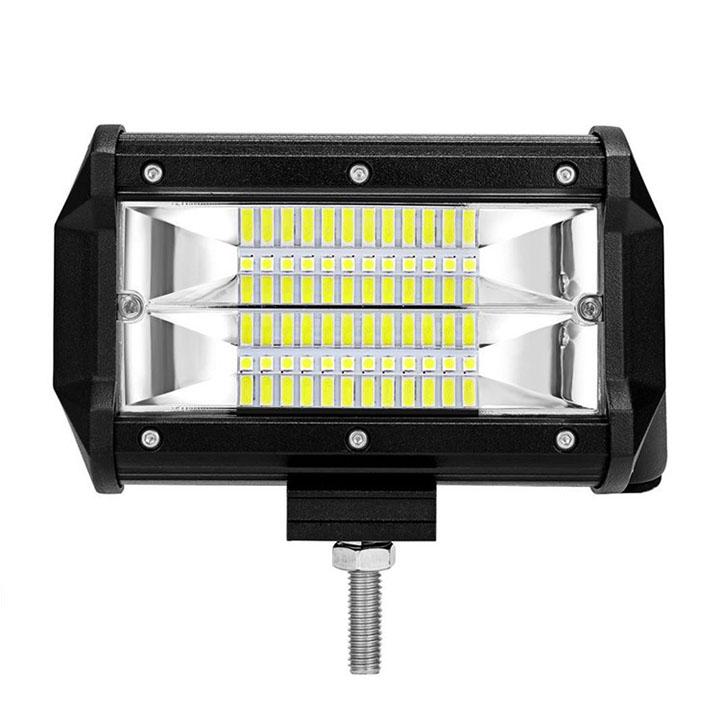 Cụm đèn Led trợ sáng ô tô, bóng led siêu sáng 2 hàng công suất 72w ánh sáng trắng cao cấp dùng cho oto và xe máy... - 9611517 , 3244287827418 , 62_19413238 , 1090000 , Cum-den-Led-tro-sang-o-to-bong-led-sieu-sang-2-hang-cong-suat-72w-anh-sang-trang-cao-cap-dung-cho-oto-va-xe-may...-62_19413238 , tiki.vn , Cụm đèn Led trợ sáng ô tô, bóng led siêu sáng 2 hàng công suấ