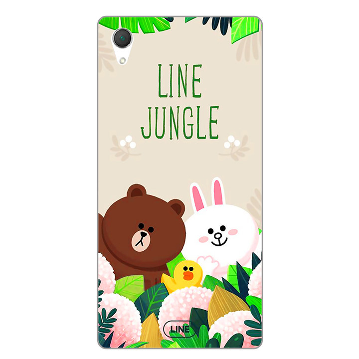 Ốp lưng dẻo cho Sony Z2 _Brown Cony - 1249979 , 5368012222021 , 62_6241989 , 200000 , Op-lung-deo-cho-Sony-Z2-_Brown-Cony-62_6241989 , tiki.vn , Ốp lưng dẻo cho Sony Z2 _Brown Cony