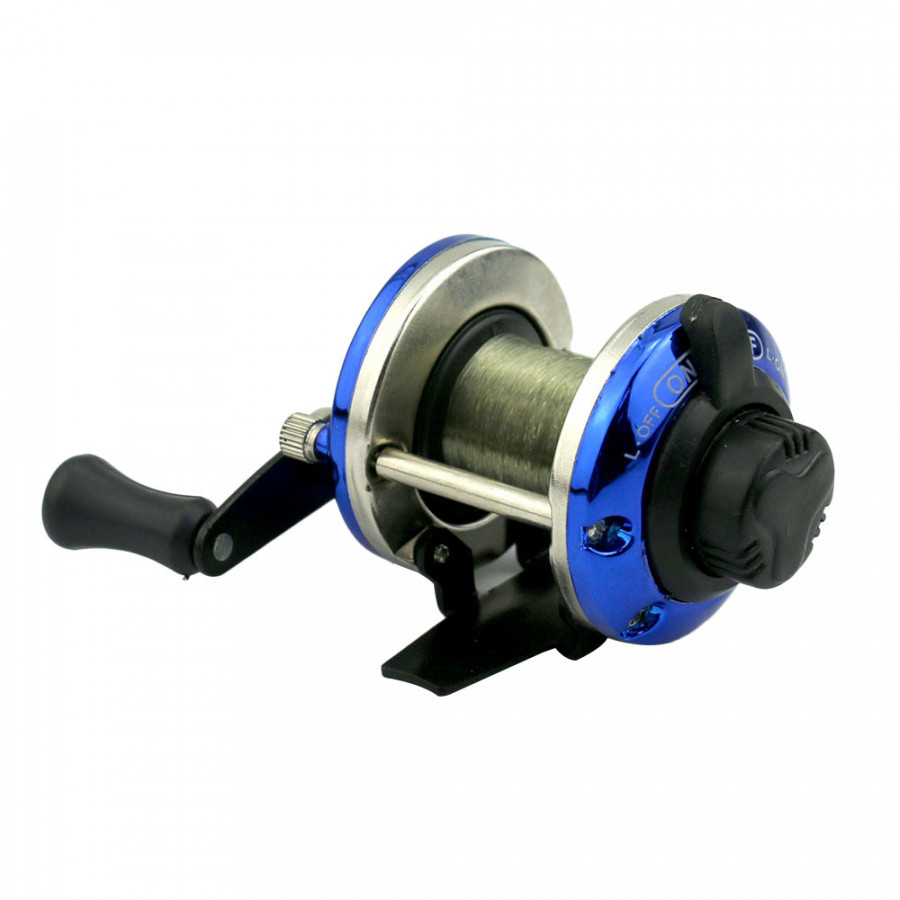 Fishing Reel Spinning Wheel Ultra-Light Waterproof Fishing Tackle Alloy with Line Outdoor Winter - 1752637 , 7423752004967 , 62_12312502 , 171600 , Fishing-Reel-Spinning-Wheel-Ultra-Light-Waterproof-Fishing-Tackle-Alloy-with-Line-Outdoor-Winter-62_12312502 , tiki.vn , Fishing Reel Spinning Wheel Ultra-Light Waterproof Fishing Tackle Alloy with Lin