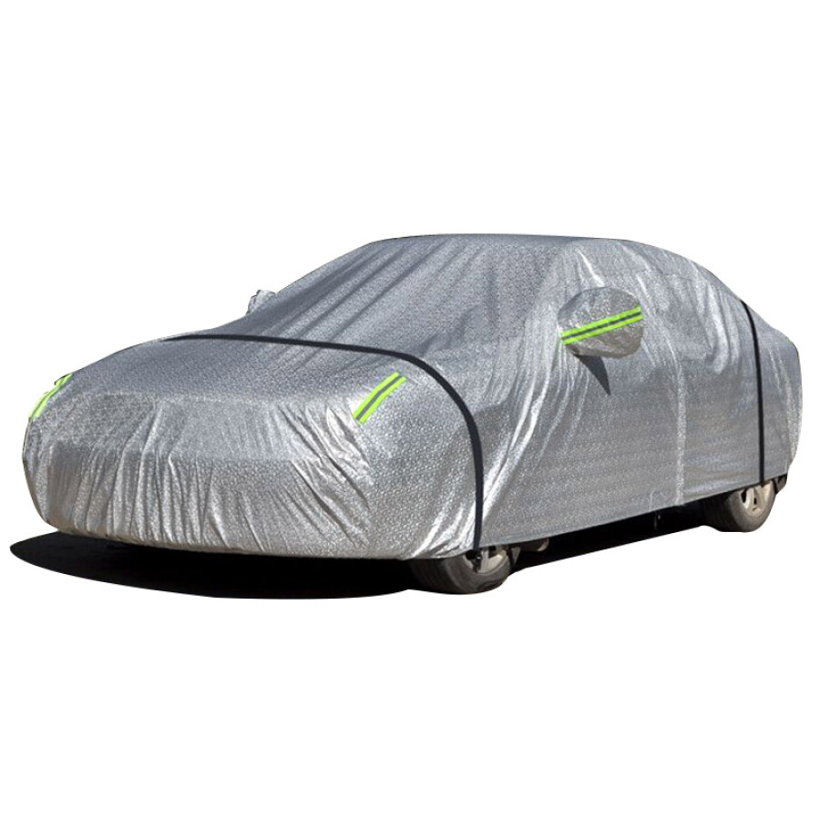 Song Linsen YL aluminum film sunscreen rainproof car cover for Changan CS75 CS55 Volkswagen Tiguan L Great Wall Weipai vv5 scenery 580 Ford... - 4769384 , 3287915984114 , 62_10435511 , 1082000 , Song-Linsen-YL-aluminum-film-sunscreen-rainproof-car-cover-for-Changan-CS75-CS55-Volkswagen-Tiguan-L-Great-Wall-Weipai-vv5-scenery-580-Ford...-62_10435511 , tiki.vn , Song Linsen YL aluminum film suns