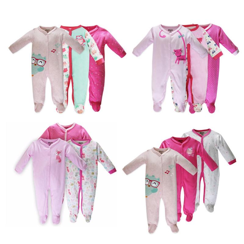 Set 3 áo liền quần sơ sinh có tất cho bé gái - Ngẫu nhiên 1 trong các mẫu như hình - 2053559 , 6308368950116 , 62_12430449 , 300000 , Set-3-ao-lien-quan-so-sinh-co-tat-cho-be-gai-Ngau-nhien-1-trong-cac-mau-nhu-hinh-62_12430449 , tiki.vn , Set 3 áo liền quần sơ sinh có tất cho bé gái - Ngẫu nhiên 1 trong các mẫu như hình