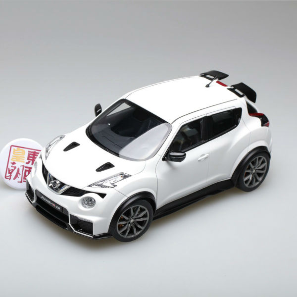 Xe Mô Hình Nissan Juke R 2.0 (White) 1:18 Autoart - 77456 (Trắng) - 991097 , 5960764538827 , 62_2668753 , 4200000 , Xe-Mo-Hinh-Nissan-Juke-R-2.0-White-118-Autoart-77456-Trang-62_2668753 , tiki.vn , Xe Mô Hình Nissan Juke R 2.0 (White) 1:18 Autoart - 77456 (Trắng)