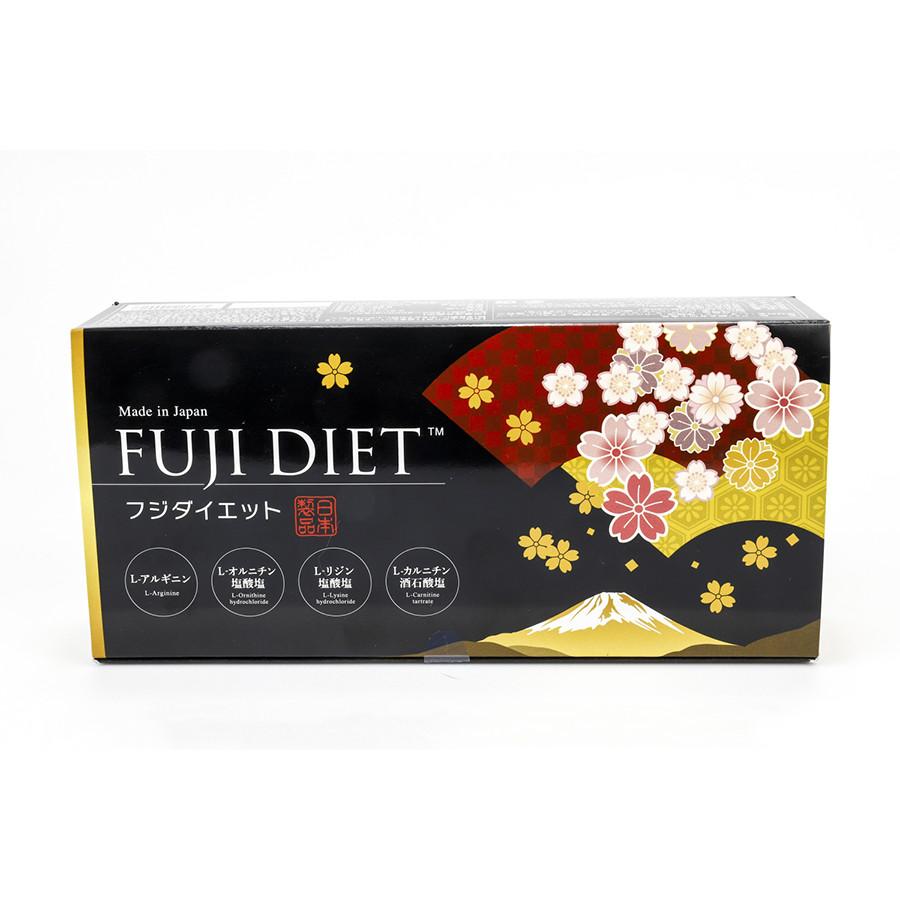 Thực Phẩm Chức Năng Viên Uống Giảm Cân Fuji Diet Nội Đia Nhật Bản - 1367654 , 5076743581156 , 62_6498673 , 1550000 , Thuc-Pham-Chuc-Nang-Vien-Uong-Giam-Can-Fuji-Diet-Noi-Dia-Nhat-Ban-62_6498673 , tiki.vn , Thực Phẩm Chức Năng Viên Uống Giảm Cân Fuji Diet Nội Đia Nhật Bản