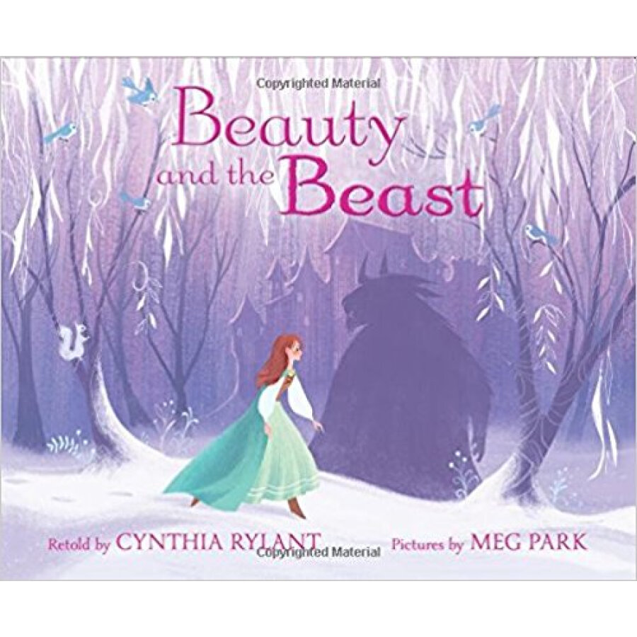 Beauty and the Beast - 1229157 , 7013432171982 , 62_5246025 , 365000 , Beauty-and-the-Beast-62_5246025 , tiki.vn , Beauty and the Beast