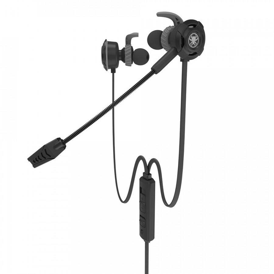 Tai nghe chuyên game thủ Plextone G30 - Có Mic - Plextone Earpod G30 - Bản nâng cấp G20 đáng giá - 1207809 , 7185730559158 , 62_7715065 , 400000 , Tai-nghe-chuyen-game-thu-Plextone-G30-Co-Mic-Plextone-Earpod-G30-Ban-nang-cap-G20-dang-gia-62_7715065 , tiki.vn , Tai nghe chuyên game thủ Plextone G30 - Có Mic - Plextone Earpod G30 - Bản nâng cấp G20