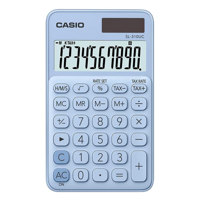 Máy Tính Để Bàn Casio SL310UC - 2049127 , 2261570725344 , 62_12298730 , 157000 , May-Tinh-De-Ban-Casio-SL310UC-62_12298730 , tiki.vn , Máy Tính Để Bàn Casio SL310UC