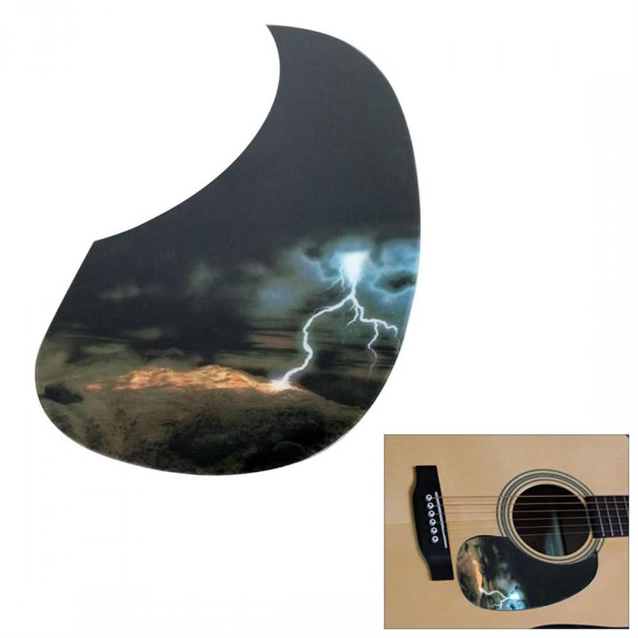 40  Quot; 41  Quot; Original Folk Songs Classical Guitar Pickup Scraper Pick-Up Change Since Design Lightning
