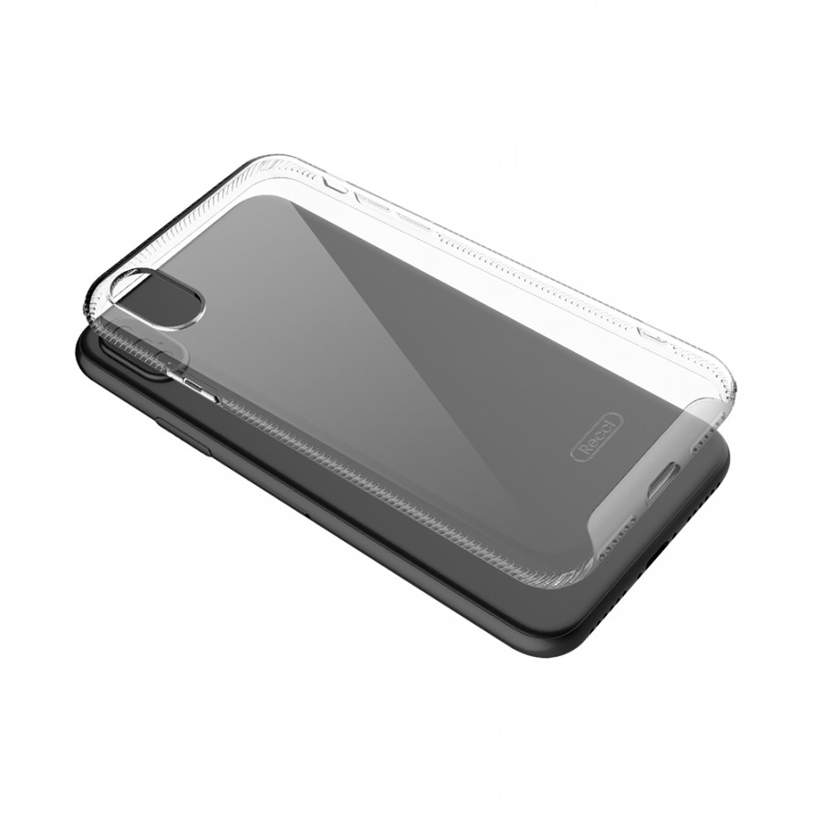 Ốp Lưng iPhone XS Max Trong Suốt Recci RC-N06 (6.5inch) - 7263093 , 8725638496576 , 62_14703908 , 195000 , Op-Lung-iPhone-XS-Max-Trong-Suot-Recci-RC-N06-6.5inch-62_14703908 , tiki.vn , Ốp Lưng iPhone XS Max Trong Suốt Recci RC-N06 (6.5inch)